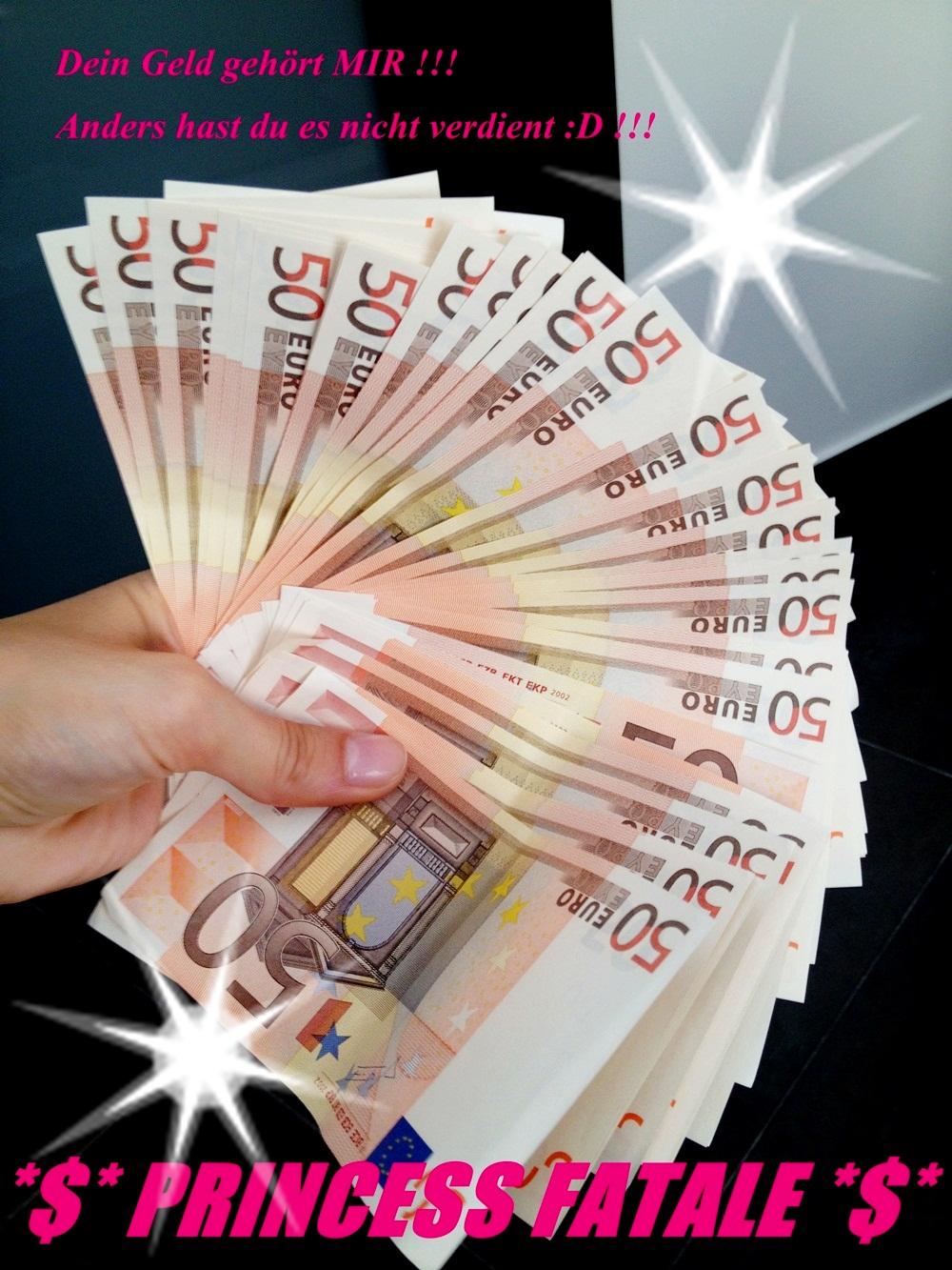 geld geld geld 3